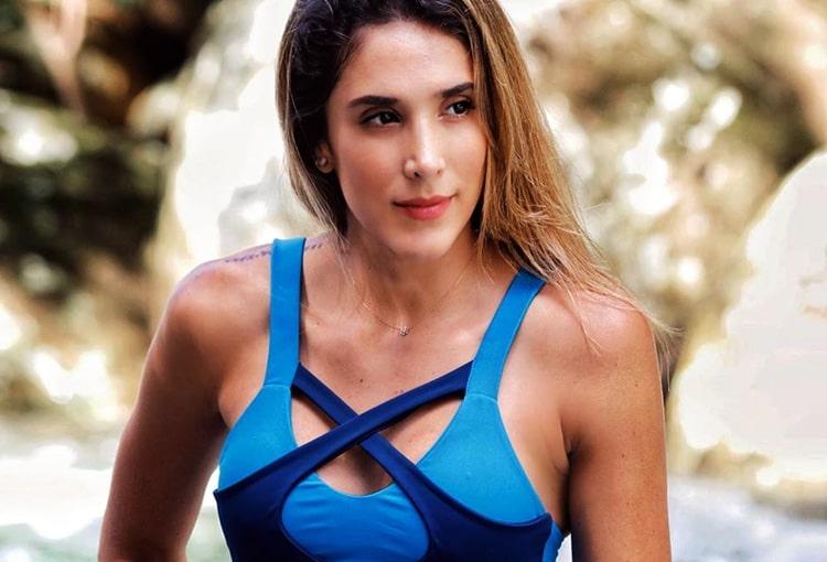 Daniela Ospina, James Rodríguez, Fútbol y Ellas (2)