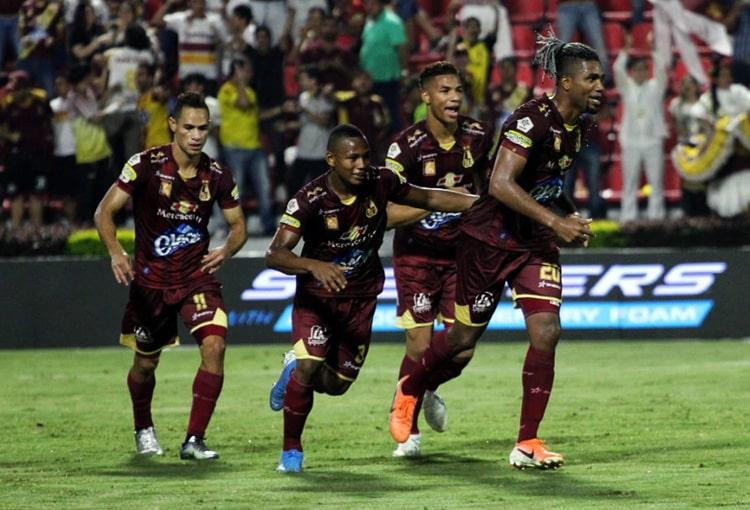 Danovis Banguero, Deportes Tolima, Atlético Nacional