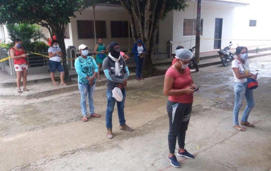 Ingreso Solidario inició identificación de beneficiarios que faltan