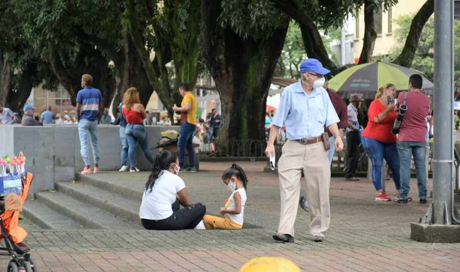 ¿Necesita el Ingreso Solidario, pero no es beneficiario?