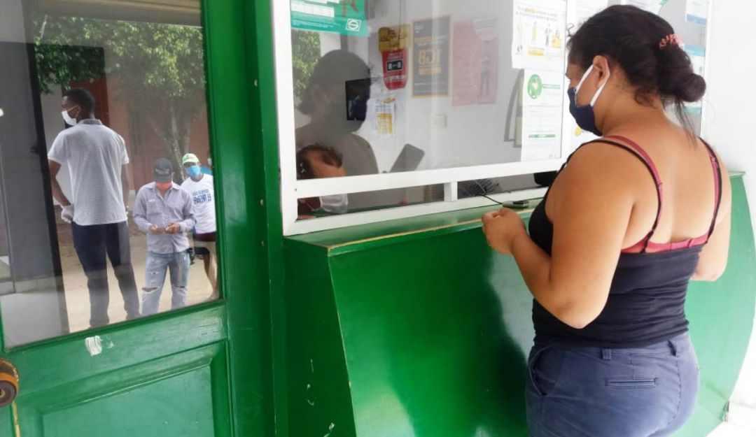 Cómo cobrar el cuarto giro de 160.000 pesos — Ingreso Solidario