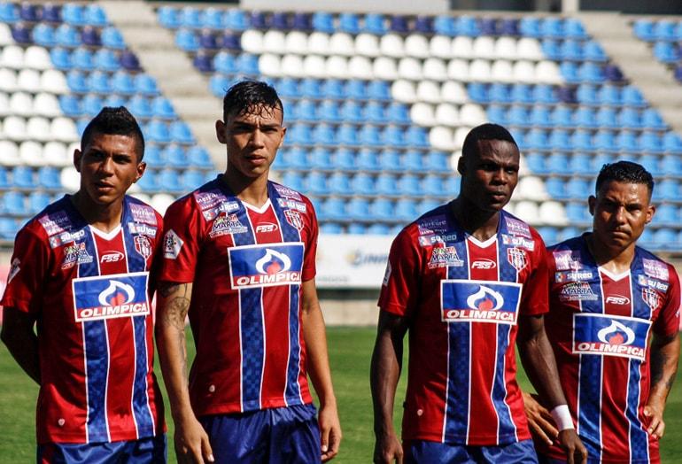 Ricardo Márquez, ex Unión Magdalena, Millonarios FC