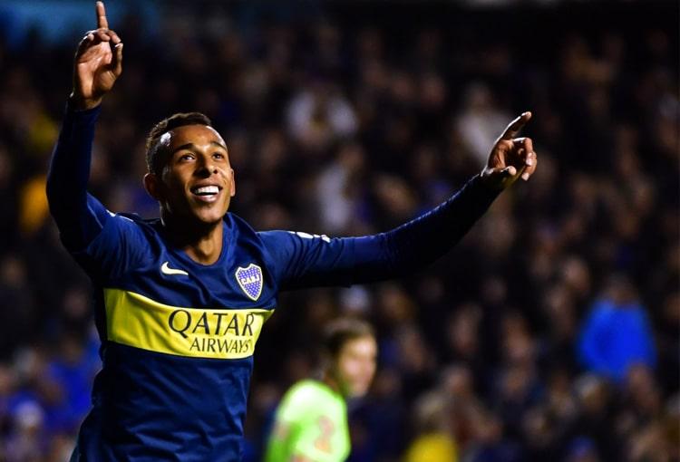 Sebastián Villa, COVID-19, Boca Juniors