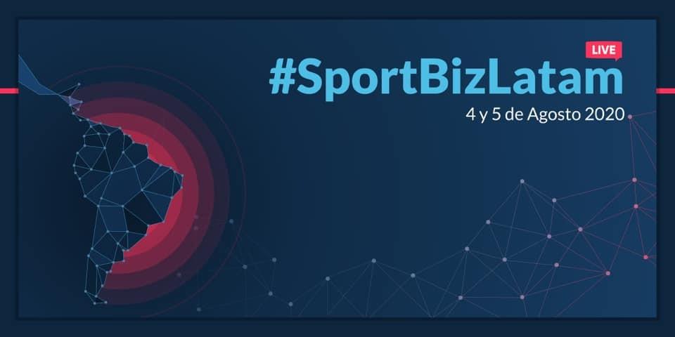 #SportBizLatam Live