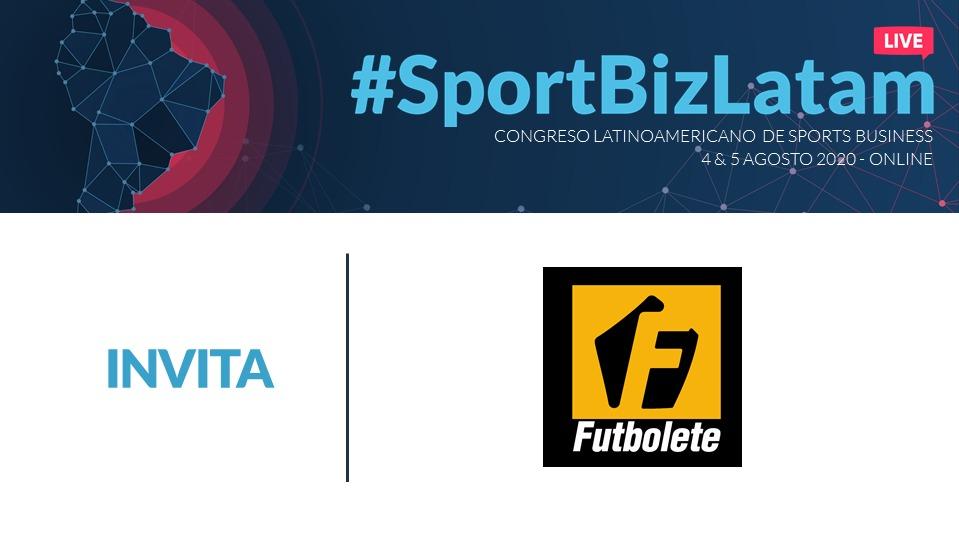 SportBiz Futbolete