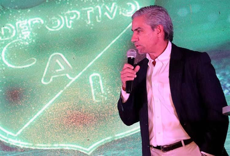 Deportivo Cali y su propuesta en la asamblea de la Dimayor