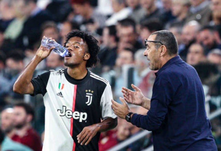 Juventus Maurizio Sarri