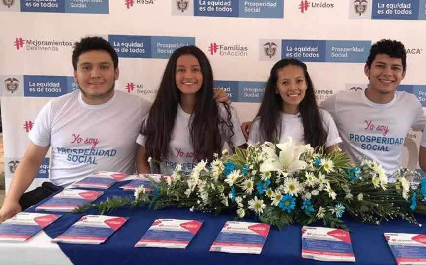 ¿Cómo afiliarse y requisitos para Jóvenes en Acción?