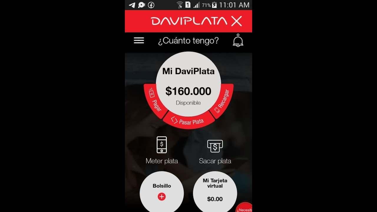 ¿Cómo usar el dinero del Ingreso Solidario con Daviplata?