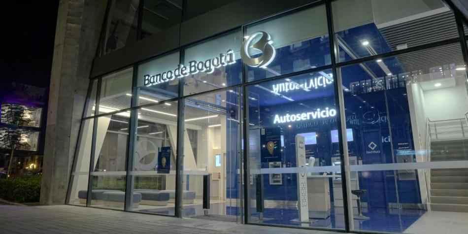 Horarios de bancos en Colombia del 10 al 15 de agosto