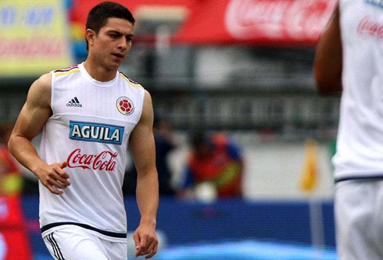 Stefan Medina, Atlético Nacional, Real Valladolid, Selección Colombia, Monterrey