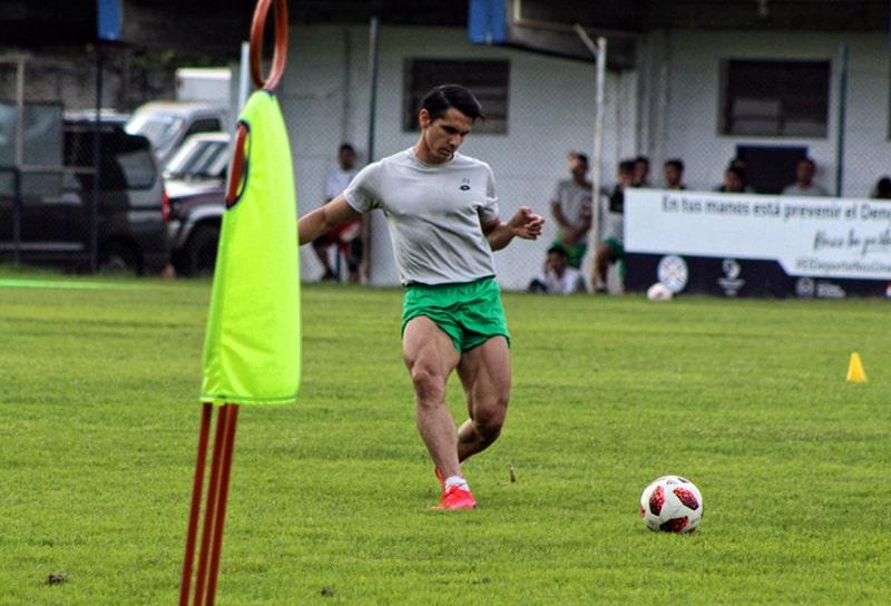 Walter Rodríguez, 12 de Octubre, Deportivo Independiente Medellín, contratación