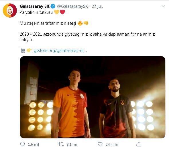 Falcao Garcia Galatasaray
