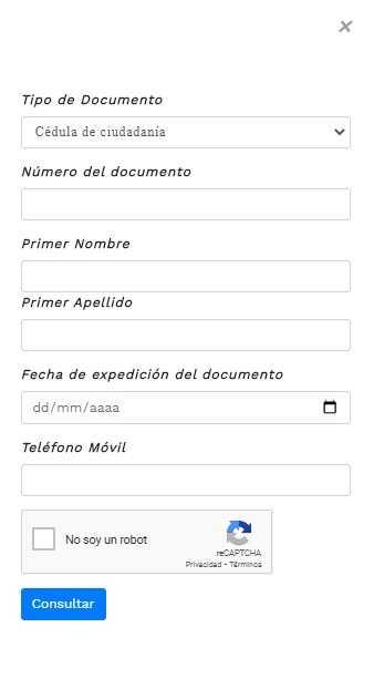 ¿Por qué la página del Ingreso Solidario no actualiza beneficiarios? 1