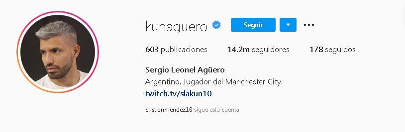 Lionel Messi Barcelona Manchester City Kun Aguero