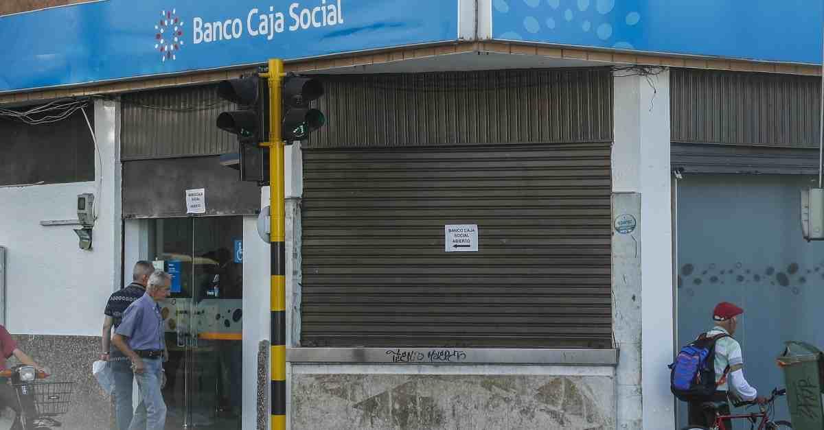 Ingreso Solidario: Pagos en Banco Caja Social. ¿Qué pasa?
