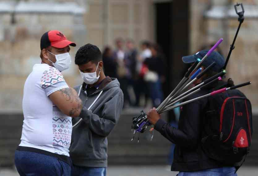 Ingreso Solidario: ¿Les rechazaron el giro de agosto?