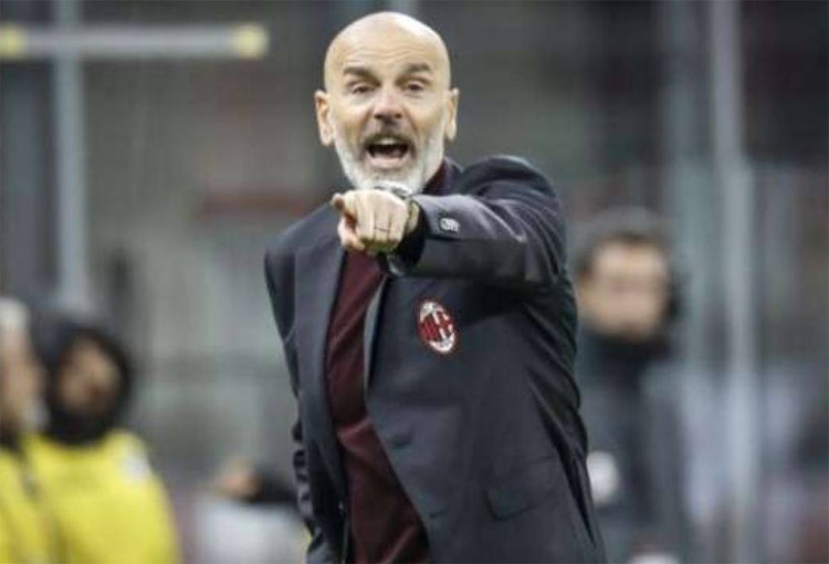 America de Cali Stefano Pioli AC Milan