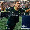 Andrés 'Rifle' Andrade, Atlético Nacional, previa vs Patriotas Liga BetPlay 2020-I