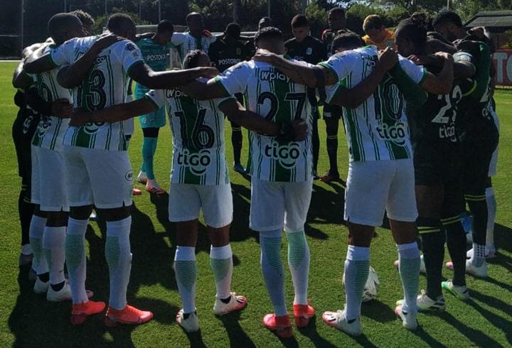 Atlético Nacional, 2020-II (2)