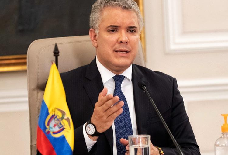 Iván Duque confirma extensión del Ingreso Solidario