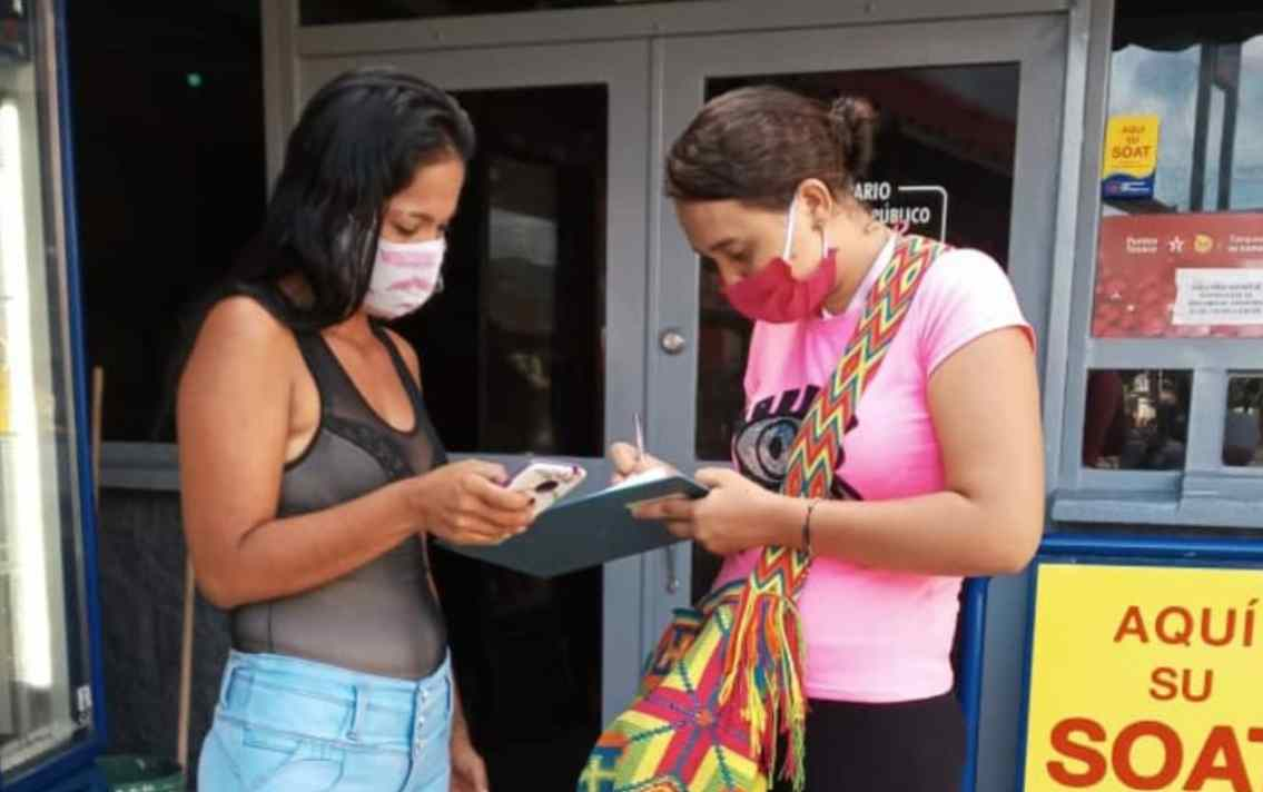 WhatsApp de Daviplata y líneas de atención para el Ingreso Solidario