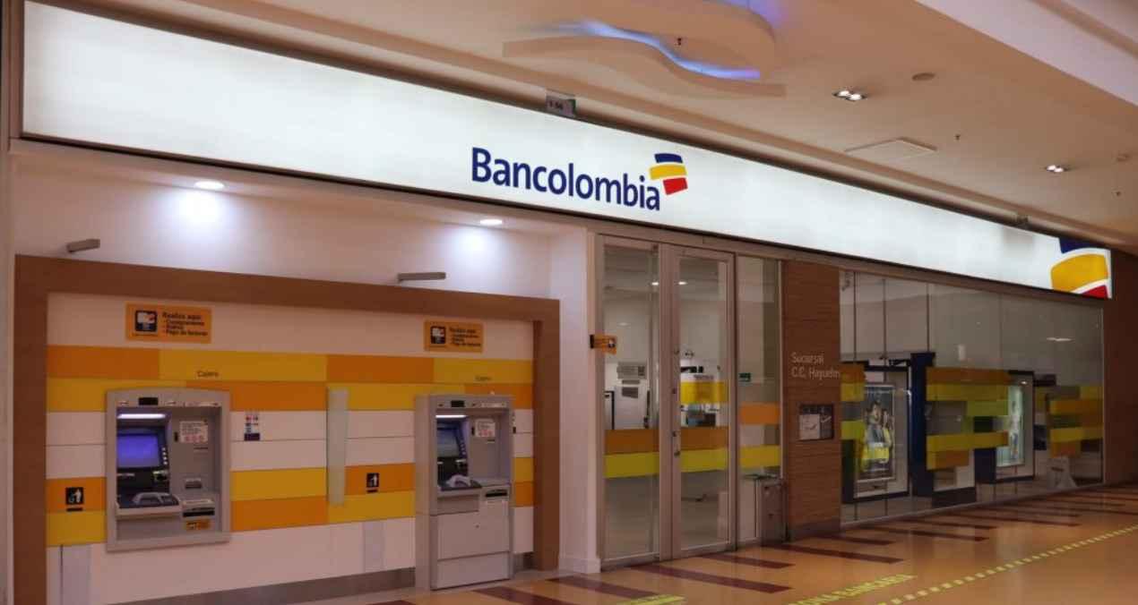 Consultar Ingreso Solidario en el link válido de Bancolombia