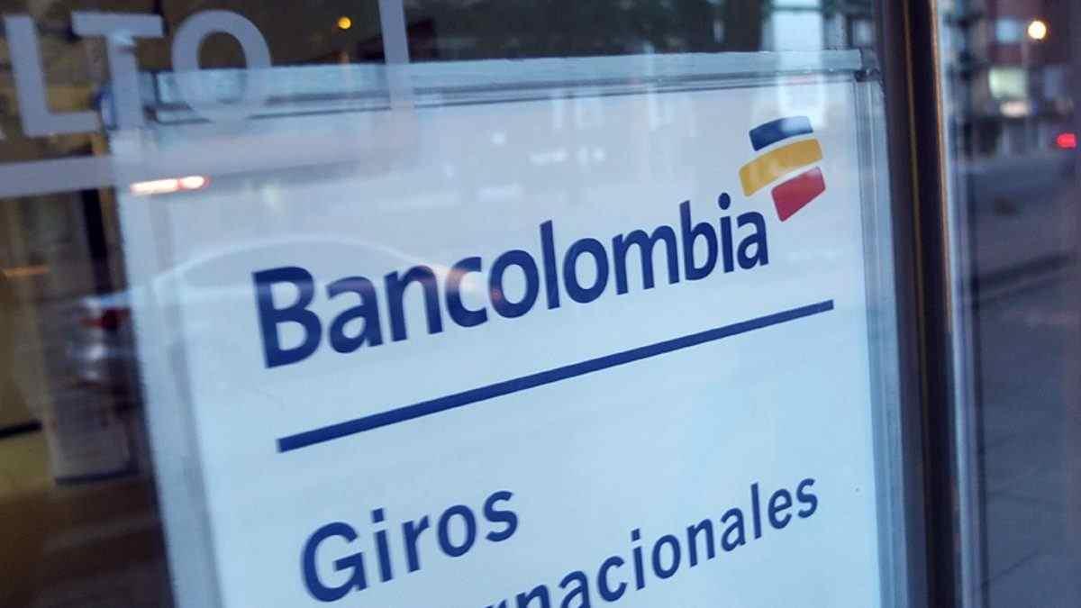 Ingreso Solidario y más subsidios que se pagan en Bancolombia