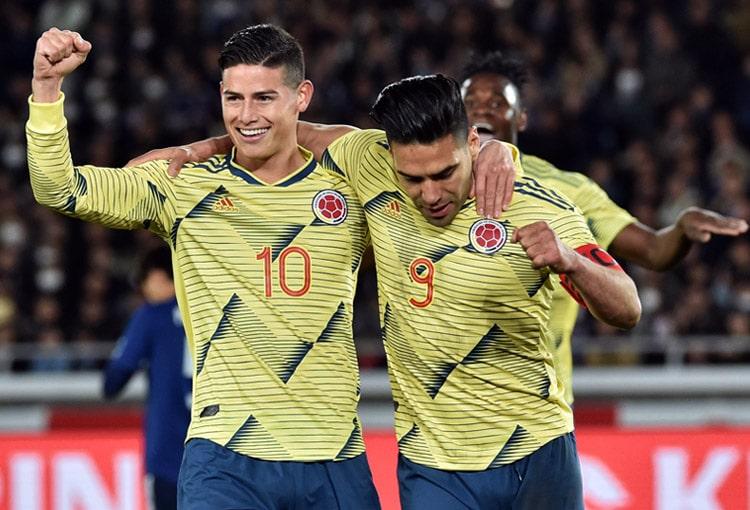 James Rodríguez, Barranquilla, Selección Colombia, Selección de Venezuela, Eliminatorias Sudamericanas Qatar 2022, Mundial de Fútbol Qatar 2022