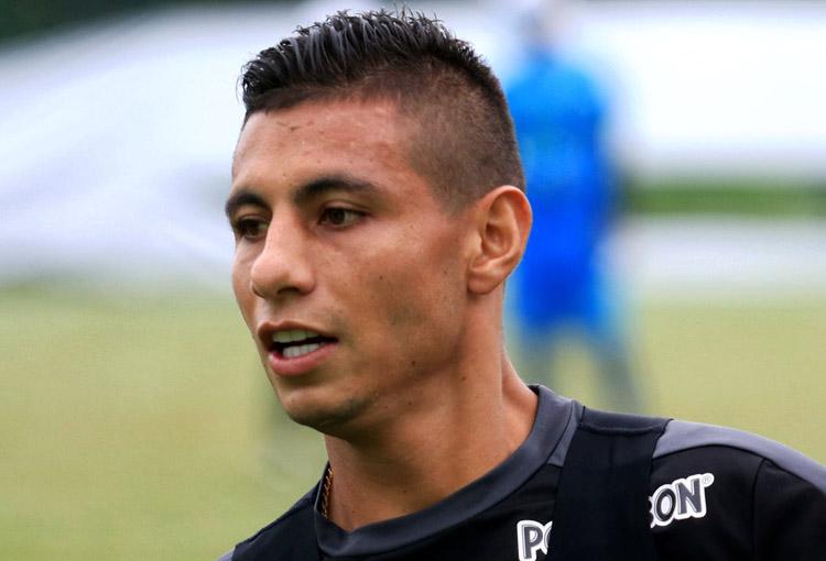 Juan Daniel Roa, Deportivo Cali, Cúcuta Deportivo, Liga 2020-I