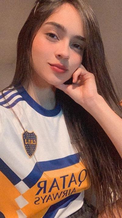 Melissa Hernández, Jorman Campuzano, Boca Juniors (12)
