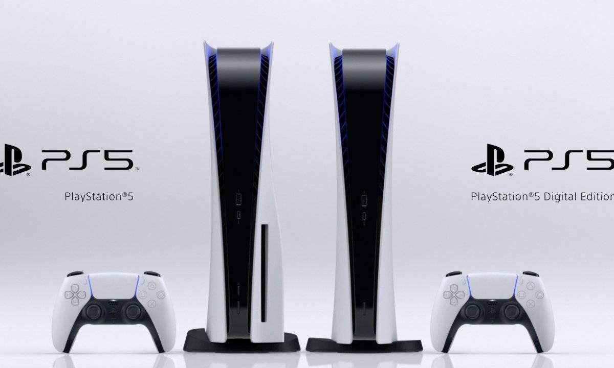 Playstation 5 precio fecha de lanzamiento