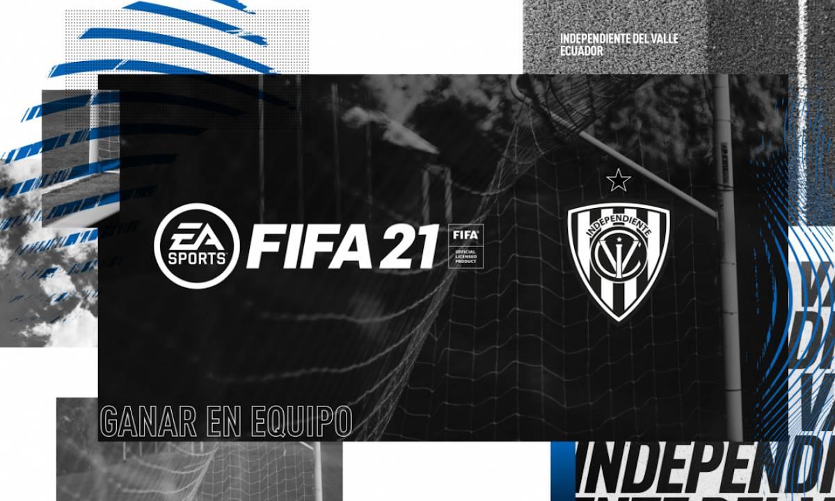 Independiente del Valle FIFA 21 ea sports