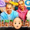 Calvaland Minecraft cancion the grefg