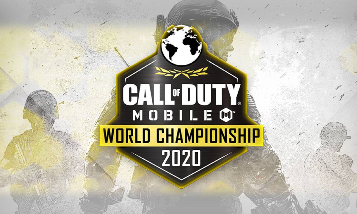 cod mobile call of duty world champinship mundial donde ver