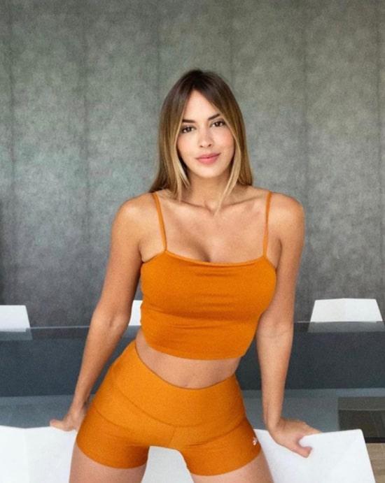 Shannon de Lima, James Rodríguez (5)