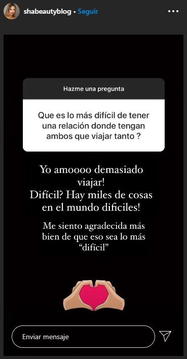 Shannon de Lima, James Rodríguez, Daniela Ospina, confesión (2)