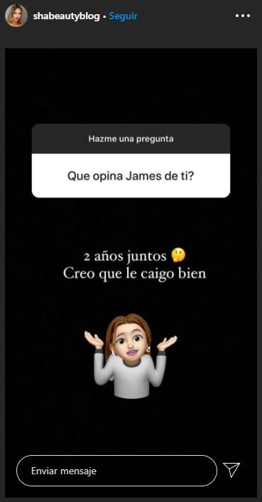 Shannon de Lima, James Rodríguez, Daniela Ospina, confesión (3)