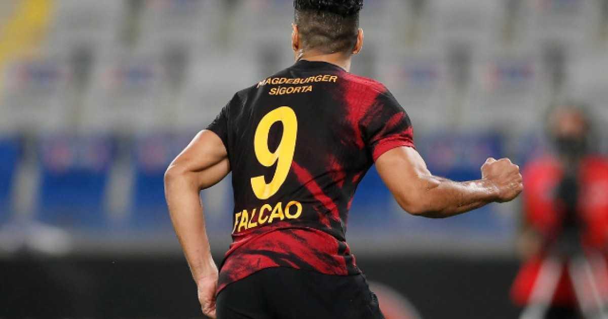 Insisten en que Falcao García tiene acuerdo con el Inter Miami