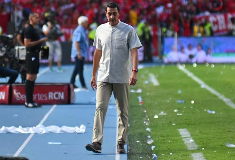 Alexandre Guimaraes y su deseo de volver a dirigir