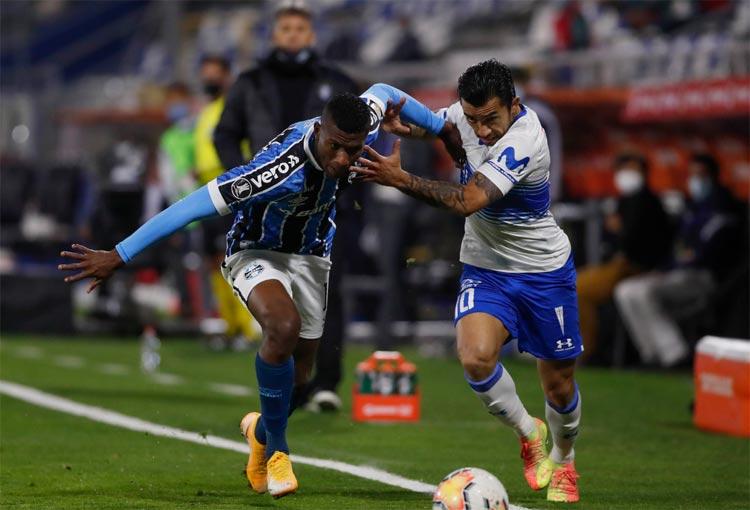 Copa Libertadores: la situación de América de Cali tras 3 fechas