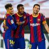 Ansu Fati: la promesa del FC Barcelona y su doblete