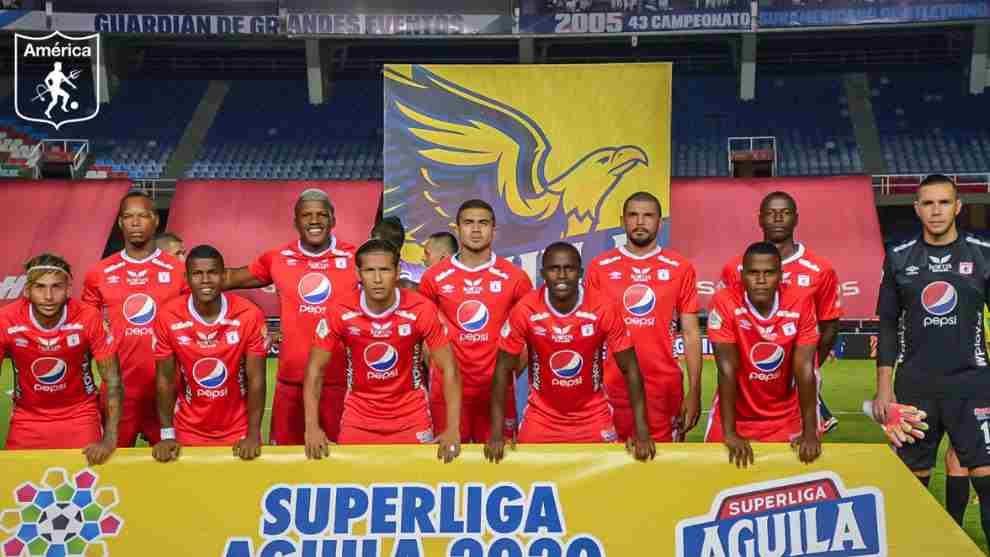 ¿Qué canal de televisión transmite América vs. Bucaramanga? – Futbolete