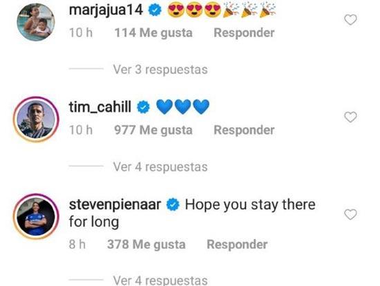 Ídolos de Everton reaccionan al fichaje de James Rodríguez