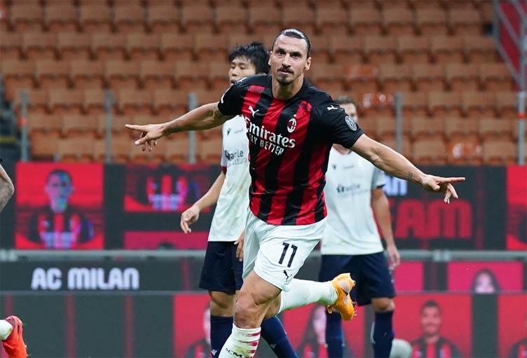"""La última de Zlatan: """"Con 20 años, hoy hubiera hecho 4 goles"""""""
