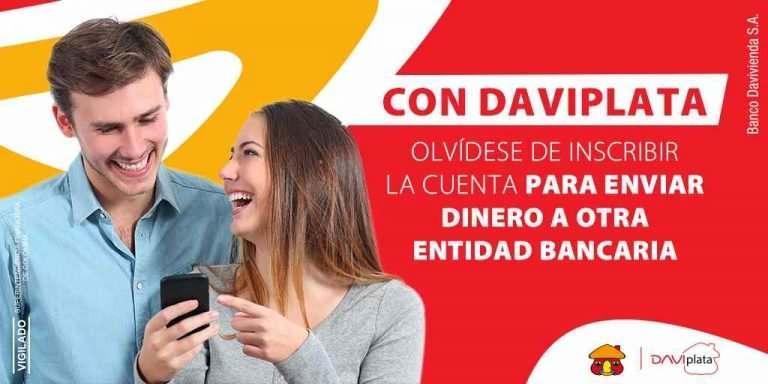 Abra y cobre el Ingreso Solidario en Daviplata sin usar la App