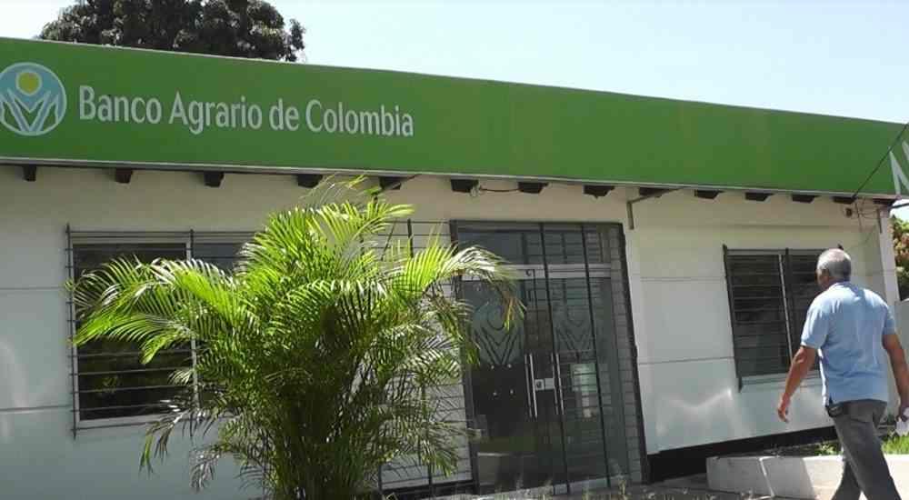 Actualización del Banco Agrario para pago del Ingreso Solidario