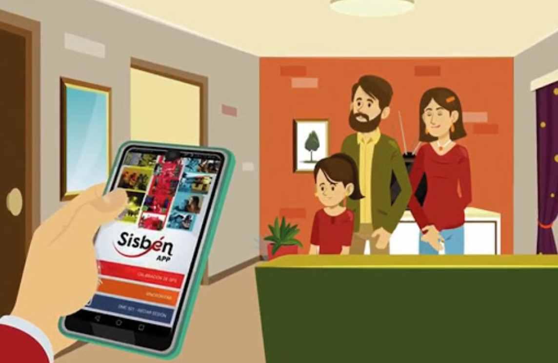 ¿Actualizar información del Sisbén para el Ingreso Solidario?