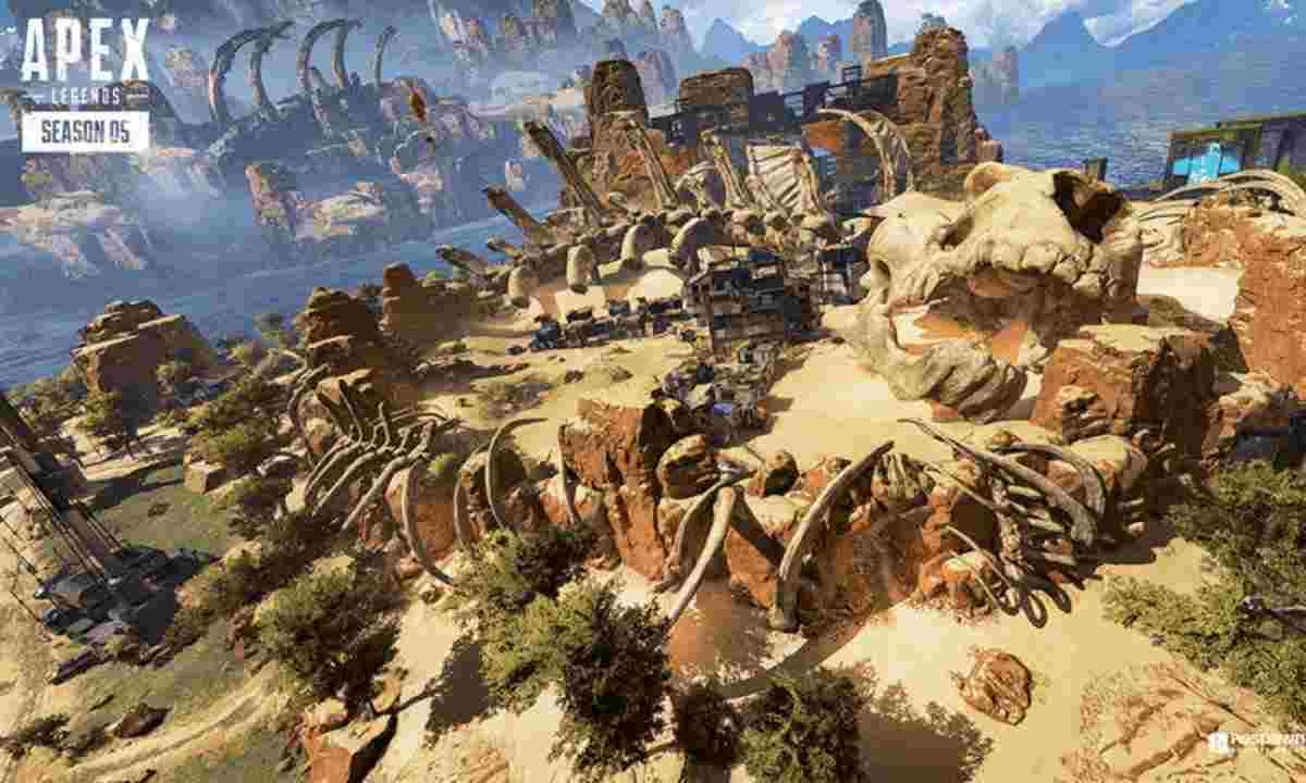 Apex Legends estaría preparando un modo arena