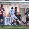 Atalanta volvió a la victoria gracias a Luis Fernando Muriel
